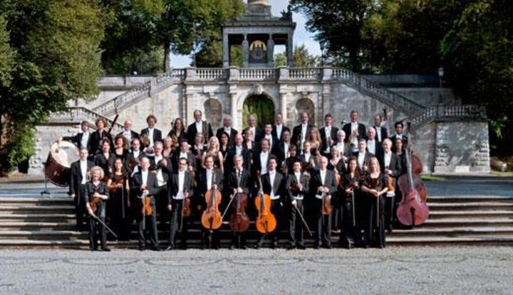 Münchner Symphoniker Tour Dates