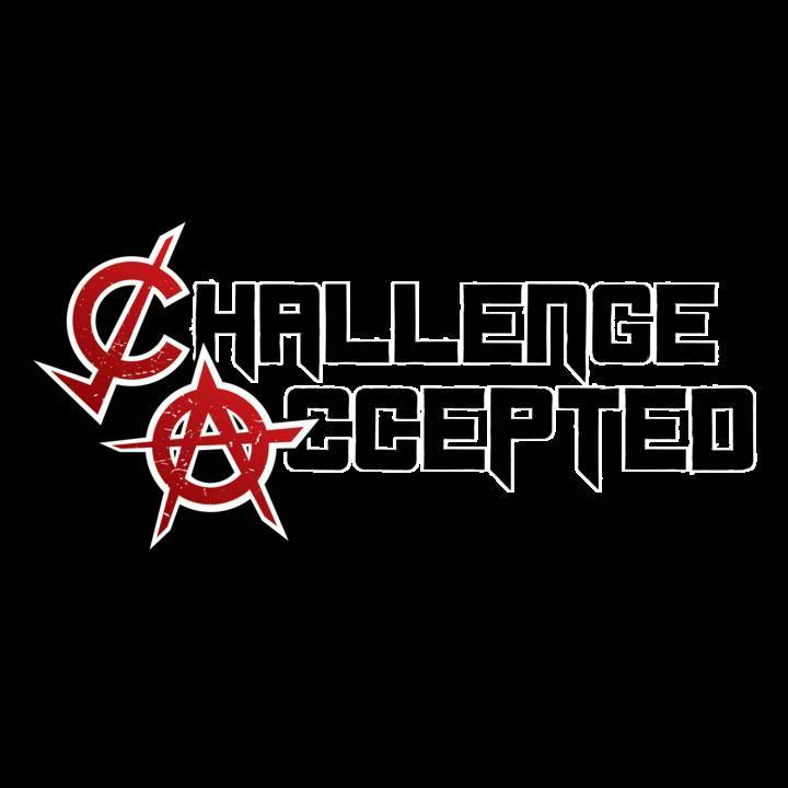 Challenge Accepted Tour Dates