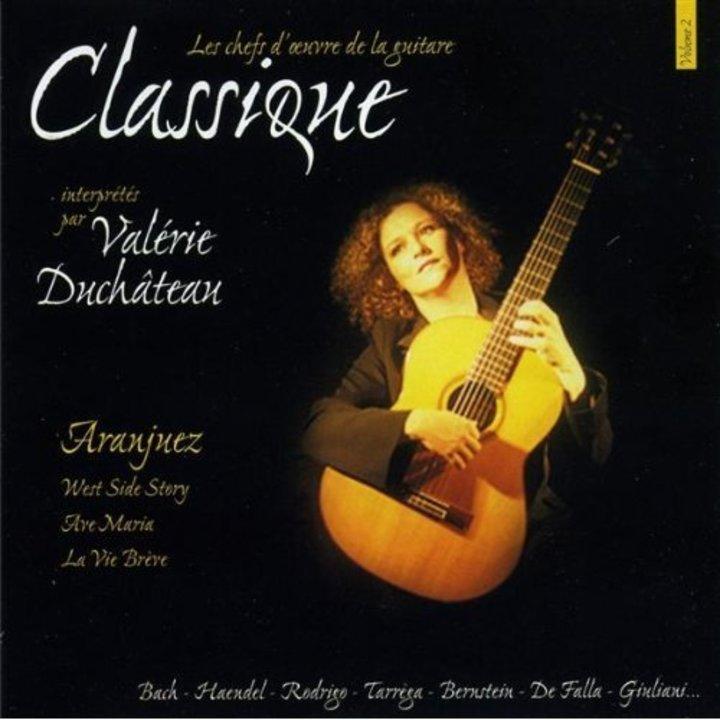 Valérie Duchateau Tour Dates