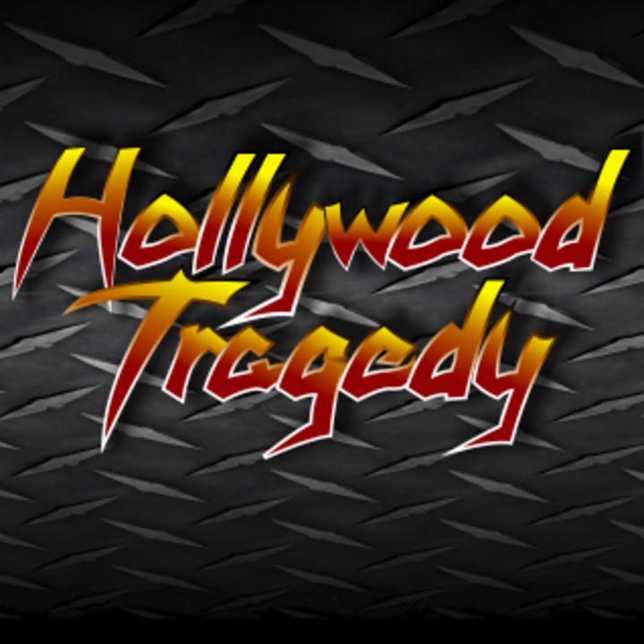 Hollywood Tragedy Tour Dates