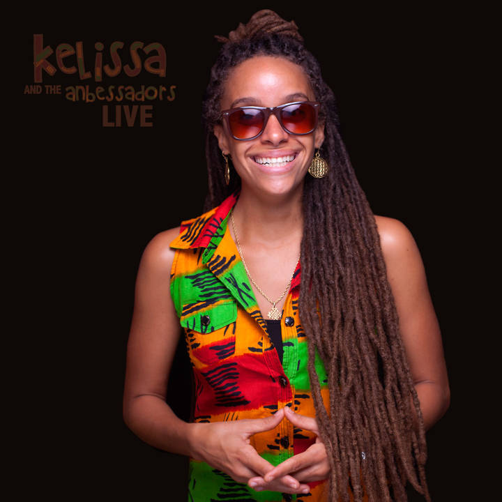 Kelissa's Music Tour Dates