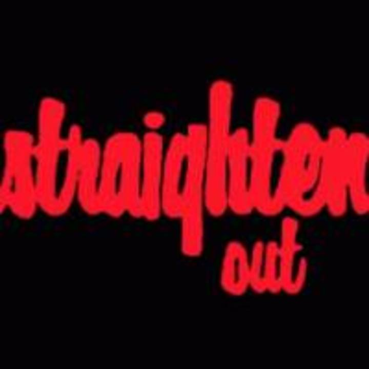Straighten Out @ The Leopard - Doncaster, United Kingdom