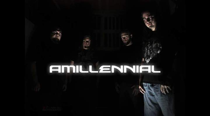Amillennial Tour Dates