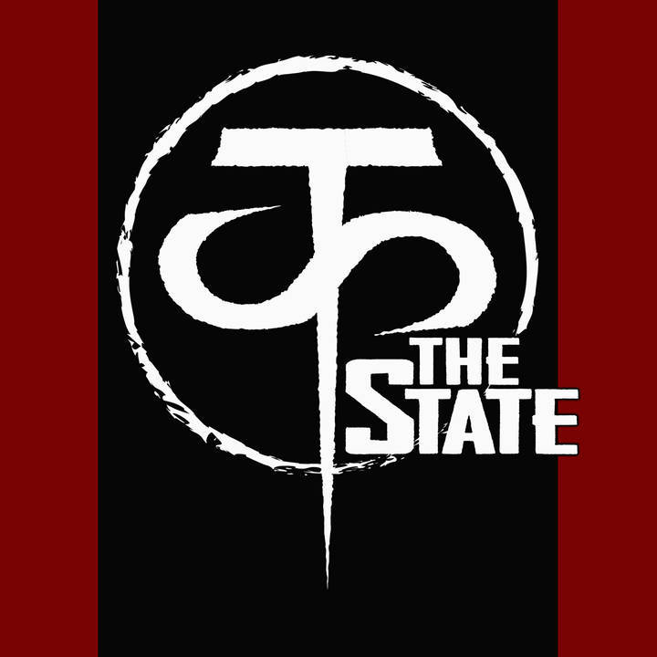 TheState Tour Dates