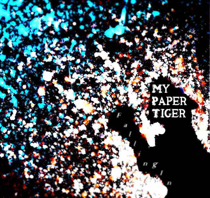 My Paper Tiger Tour Dates