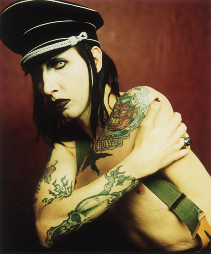 Marilyn Manson @ Showbox SoDo - Seattle, WA