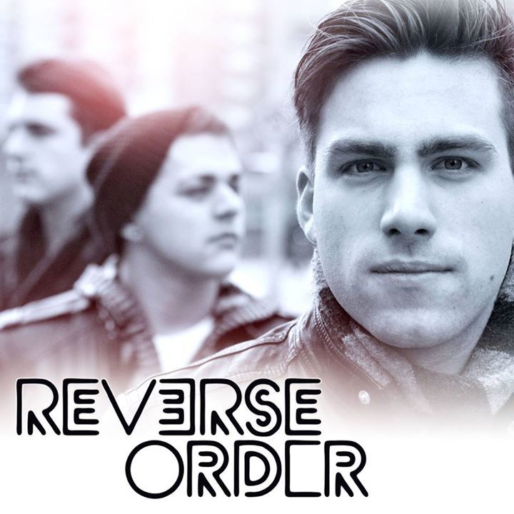 Reverse Order @ The Vibe Lounge - Rockville Centre, NY