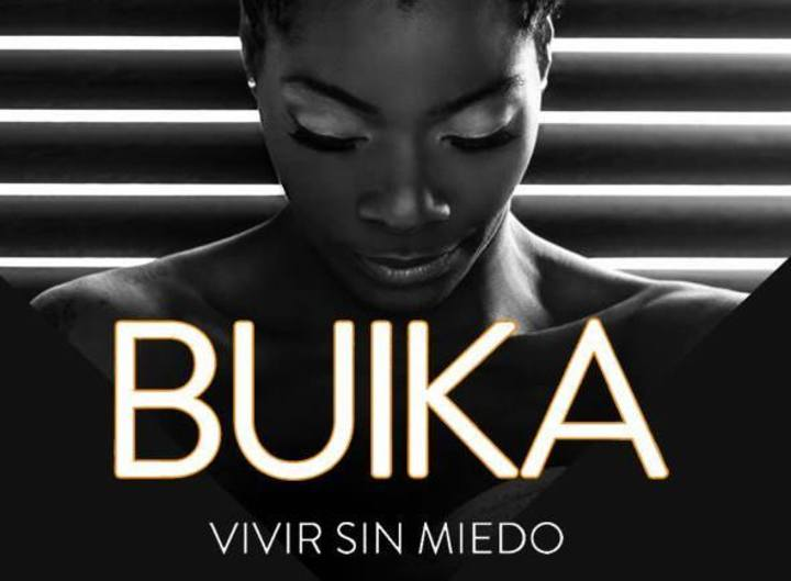 Concha Buika @ Howard Theatre - Washington, DC