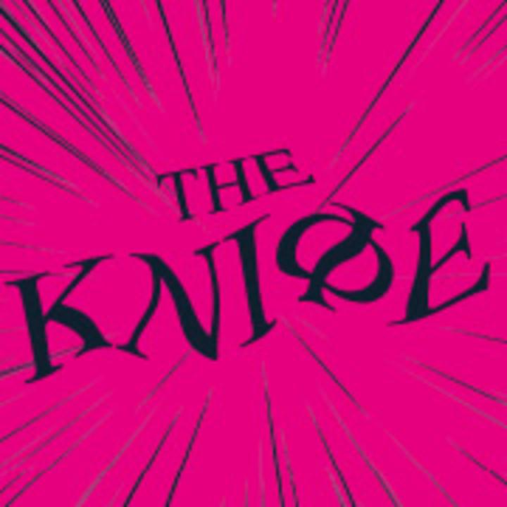 The Knife @ Lowlands Festival - Biddinghuizen, Netherlands