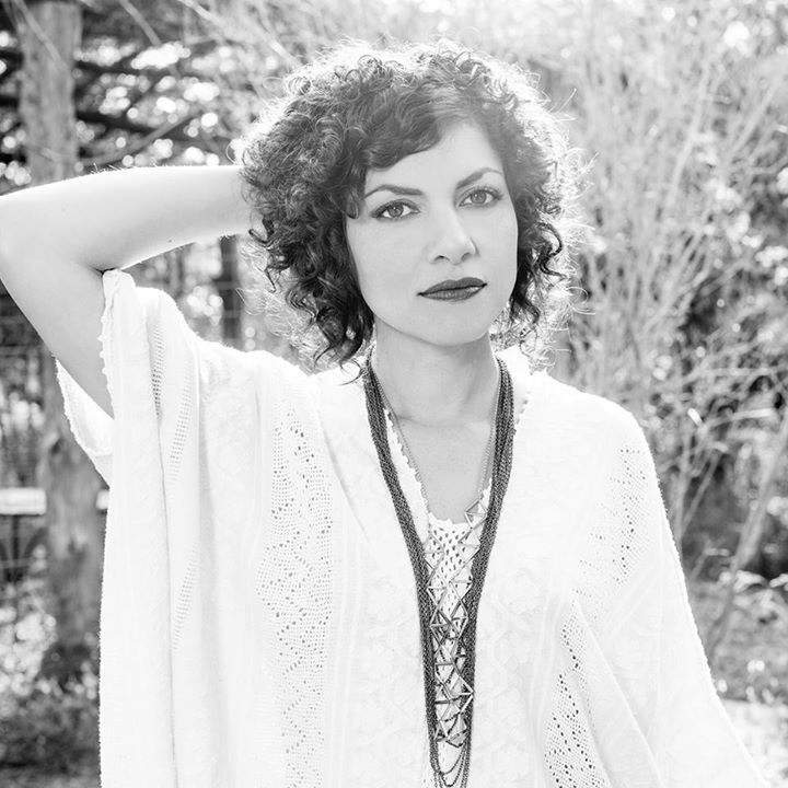 Carrie Rodriguez @ Uncle Slayton's - Louisville, KY