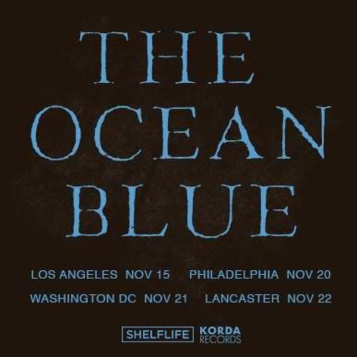 The Ocean Blue @ The Satellite - Los Angeles, CA