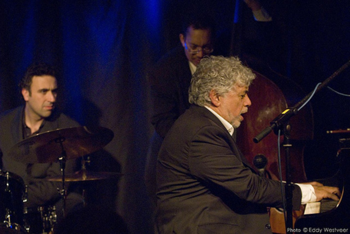 Monty Alexander Trio @ Dazzle @ Baur's - Denver, CO