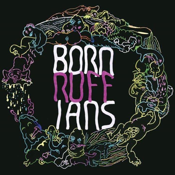 Born Ruffians @ La Maroquinerie - Paris, France