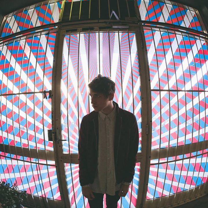 Porter Robinson @ Hangout Festival - Gulf Shores, AL