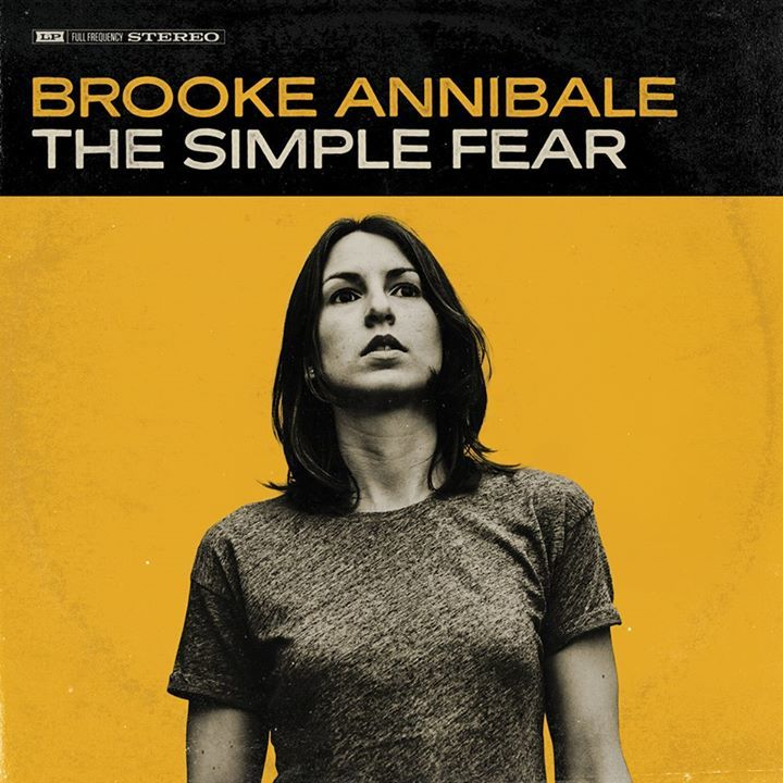 Brooke Annibale @ The Southgate House Revival-Revival Room - Newport, KY