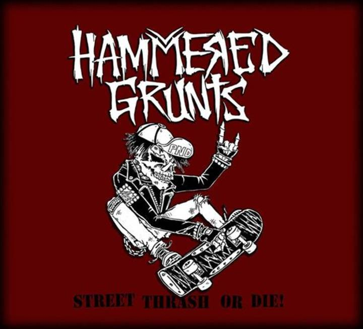 Hammered Grunts Tour Dates