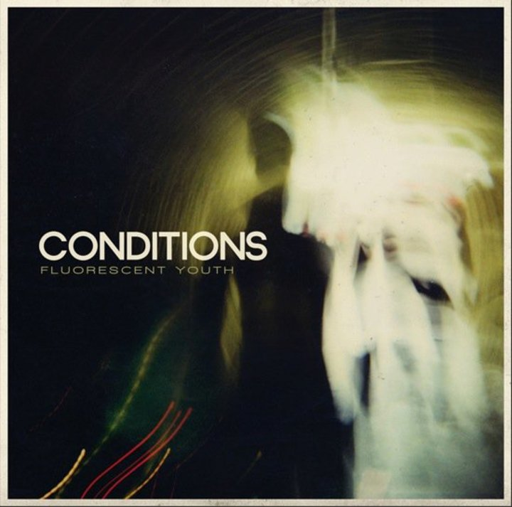 Conditions @ Revolution Bar & Music Hall - Amityville, NY