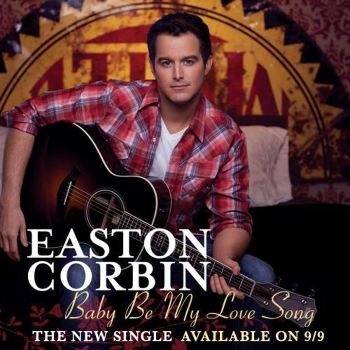 Easton Corbin @ Charleston Civic Center - Charleston, WV