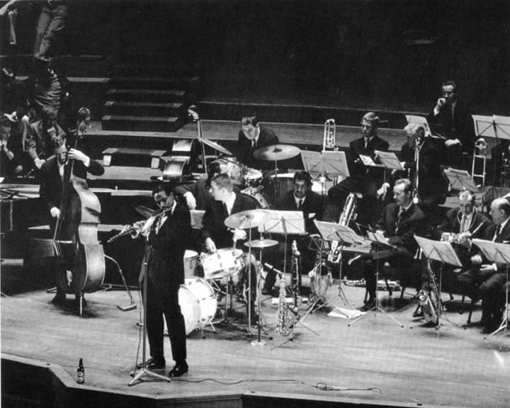 Big Band @ Schlachthof Wiesbaden - Wiesbaden, Germany