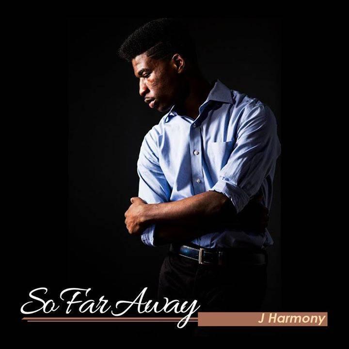 J Harmony Tour Dates
