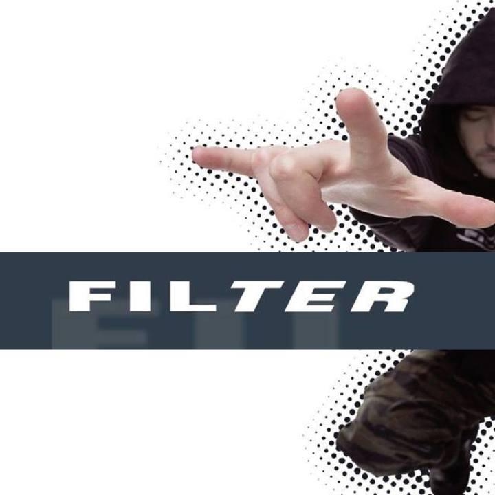 Filter @ Arkansas Music Pavilion - Fayetteville, AR