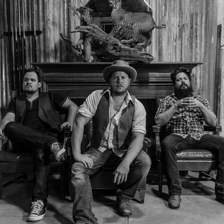 Zack Walther Band @ The Backyard w/Willie Nelson - Austin, TX