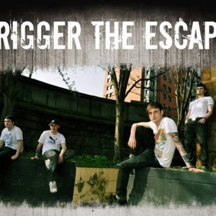 Trigger The Escape Tour Dates