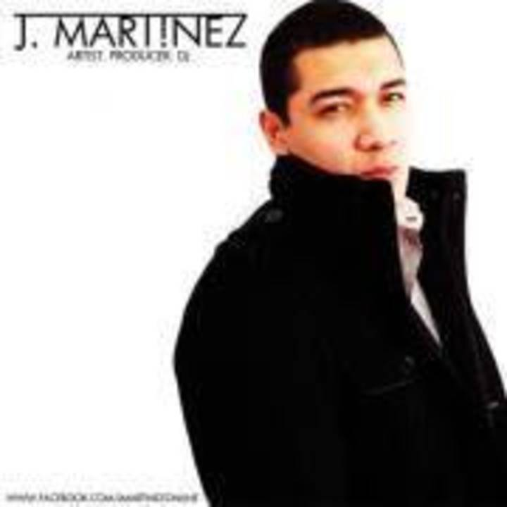 J. Martinez Tour Dates