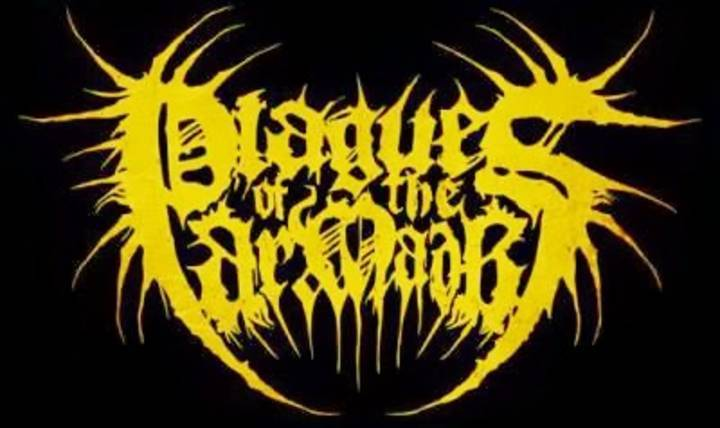 Plagues of the Armada Tour Dates