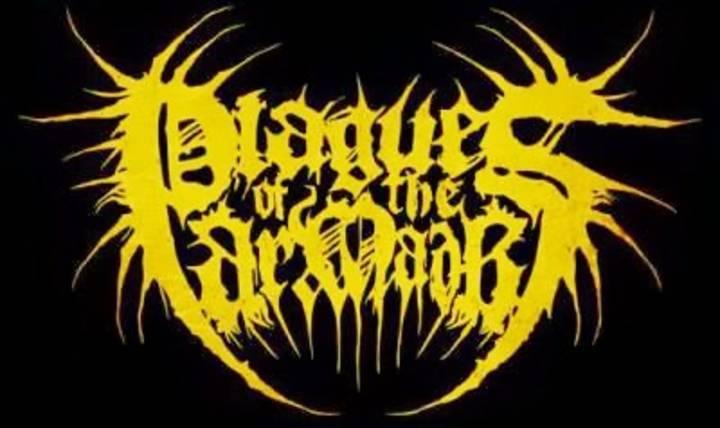 Plagues of the Armada Tour Dates