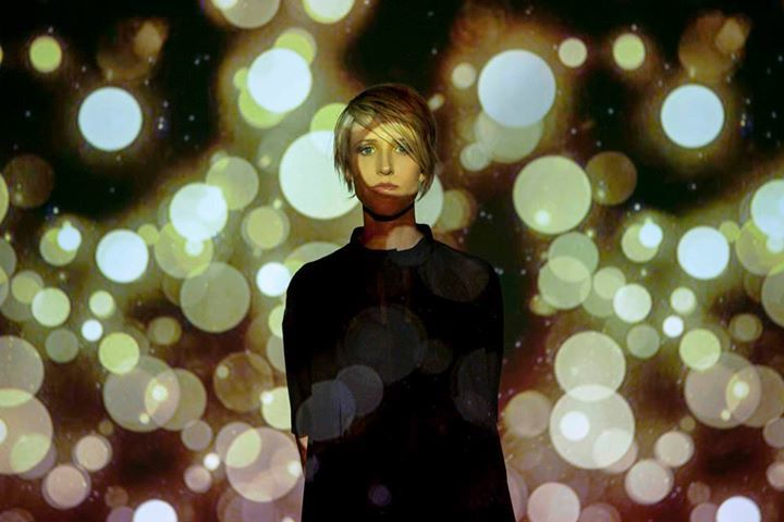 Kate Simko @ Fire - London, United Kingdom