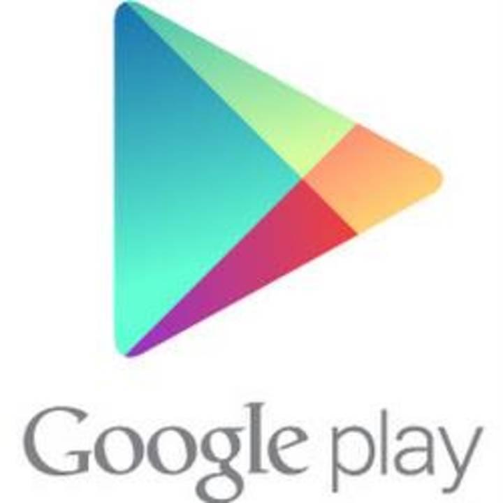 Google Play Tour Dates