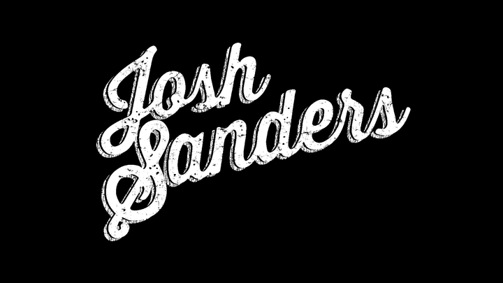 Josh Sanders Tour Dates