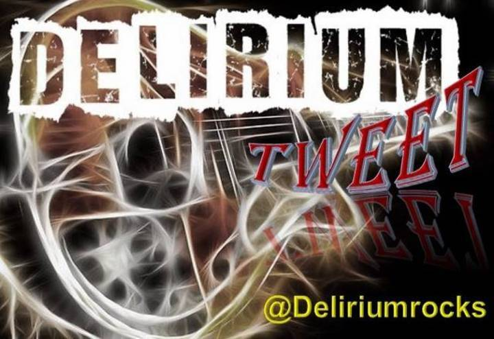 Delirium Rock Band Tour Dates