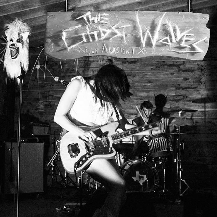 The Ghost Wolves @ The Evening Muse - Charlotte, NC