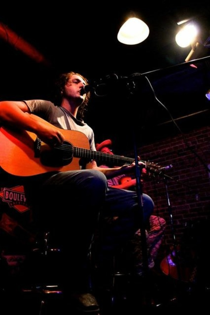 Tanner Miller Tour Dates