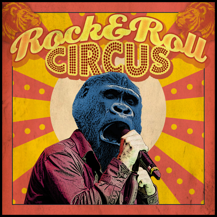 Rock N' Roll Circus (North America) Tour Dates
