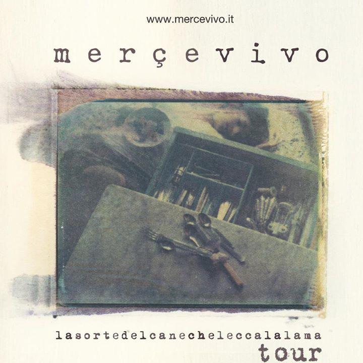 Merçe Vivo Tour Dates