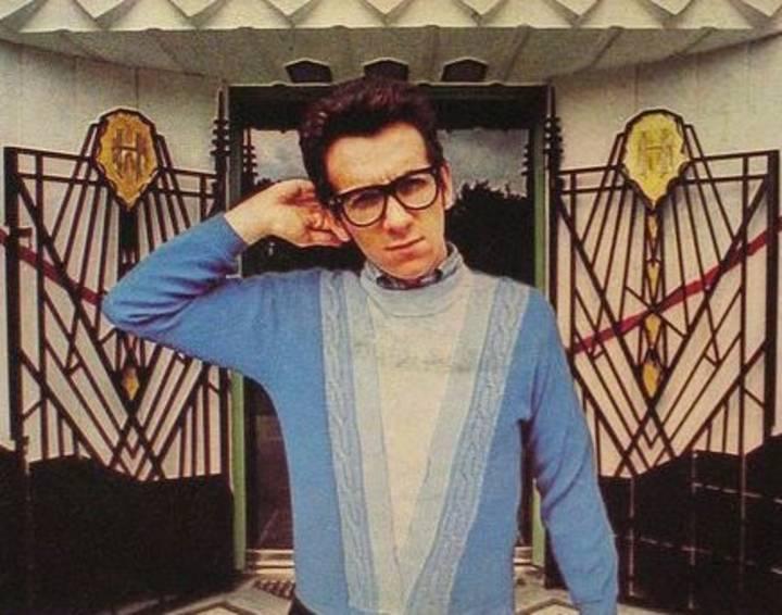 Elvis Costello @ Merriam Theater - Philadelphia, PA