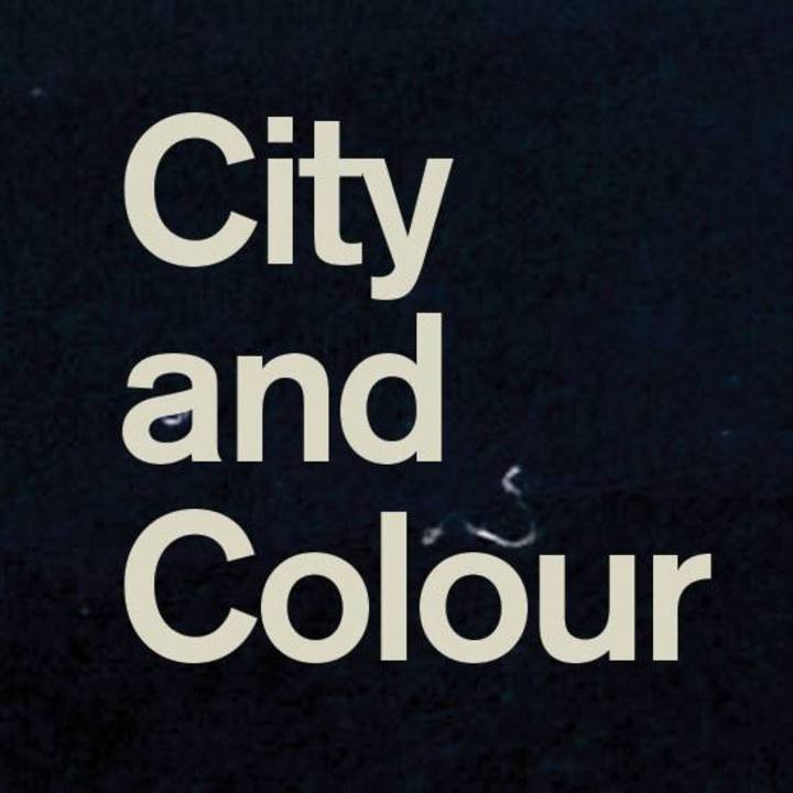 City and Colour @ State Theatre, Sydney - Sydney, Australia