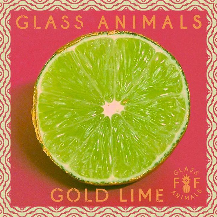 Glass Animals @ The Great Escape Festival - Brighton, United Kingdom