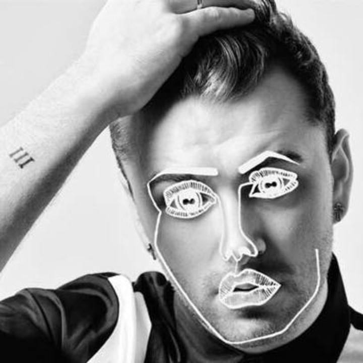 Sam Smith @ Institute Library  - Birmingham, United Kingdom