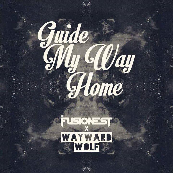 Wayward Wolf Tour Dates
