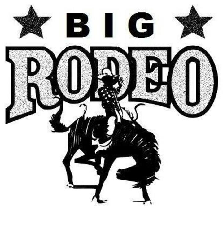 BIG RODEO Tour Dates
