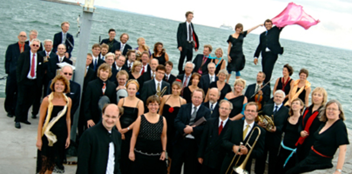 Helsingborgs Symfoniorkester Tour Dates