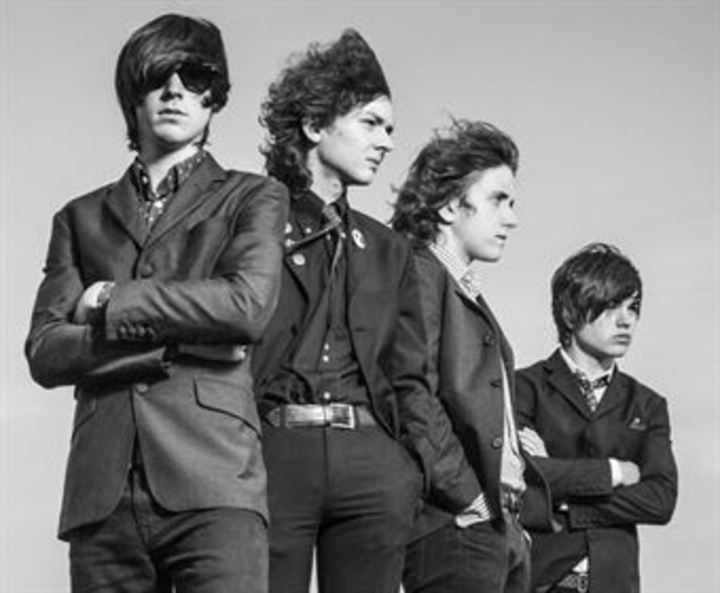 The Strypes @ The Cockpit - Leeds, United Kingdom