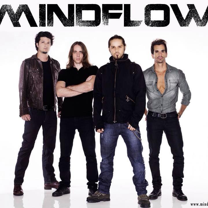 Mindflow @ Take Action Tour 2013 - Atlantic City, NJ