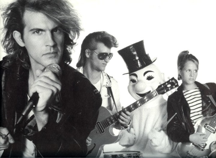Men Without Hats @ Cruise Ship - Fort Lauderdale, FL
