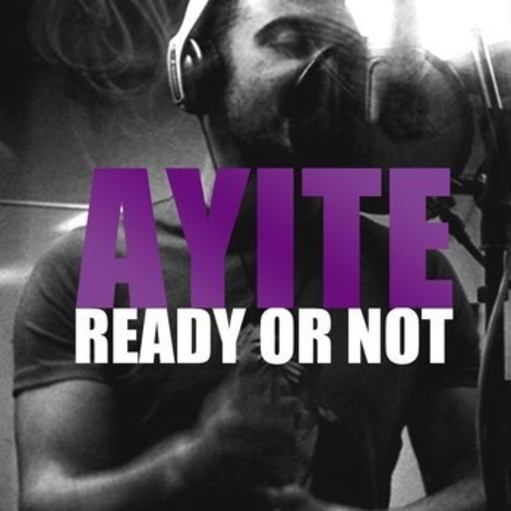 Ayite Tour Dates