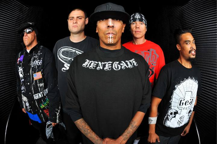 Hed PE Tour Dates